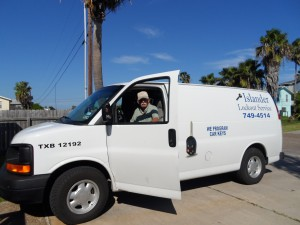 The Port Aransas Locksmith from Islander Lockout